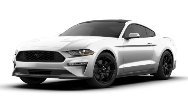 New 2019 Ford Mustang Ecoboost Coupe in Manteca